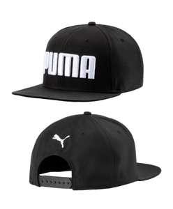 Кепка PUMA FLATBRIM CAP