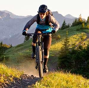 «Спортмастер» возвращает бонусами до 50% стоимости любого велосипеда