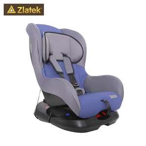Детское автомобильное кресло ZLATEK Galleon 0-4 года (0-18 кг)