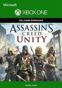 [XboxOne] Assassin's Creed Unity XBOX ONE (Free Region)
