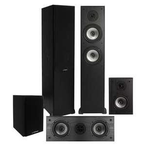 Комплект акустических систем Ultimate Classic 5