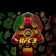 [PS4] UFC 3