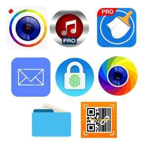 [Google Play] Подборка временно бесплатных приложений