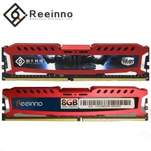 ОЗУ Reeinno 16 ГБ DDR4