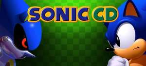 Sonic CD Steam Key Giveaway