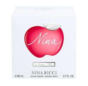 Nina Ricci Nina 30мл с реальной скидкой около 20%