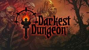 GOG Darkest Dungeon
