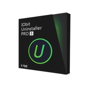 IObit Uninstaller Pro 8.4 – бесплатная лицензия