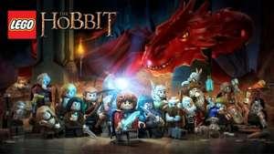 Lego: The Hobbit бесплатно