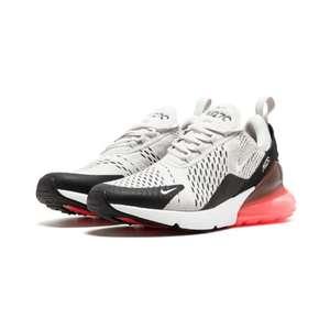 Кроссовки Nike Air Max 270 за 43.9$