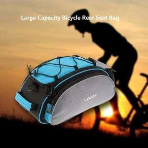 Многофункциональная сумка для велосипеда Lixada 13L