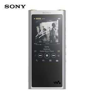 Аудиоплеер Sony NW-ZX300A за 382$