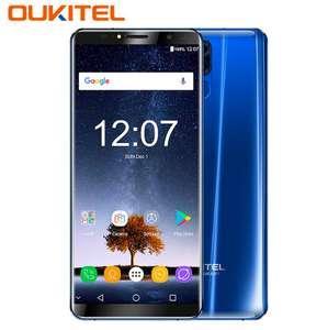 Oukitel K6 6Гб + 64Гб /128Гб