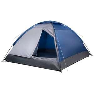 """Палатка четырехместная Trek Planet """"Lite Dome 4"""""""