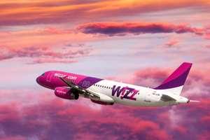 Билет на самолёт из Москвы в Париж от wizz air