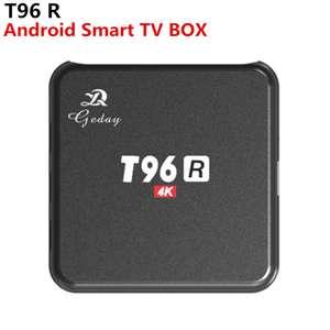 Accewit Smart TV BOX 2 / 8 Гб