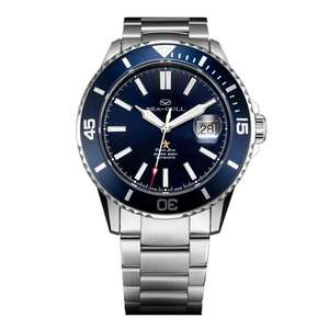 """Дайверские часы SeaGull """"Ocean Star"""" за $284.99"""
