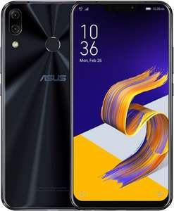 Смартфон Asus ZenFone 5Z ZS620KL 64Gb Blue