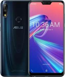 Смартфон Asus ZenFone Max Pro M2 ZB631KL 64Gb Blue