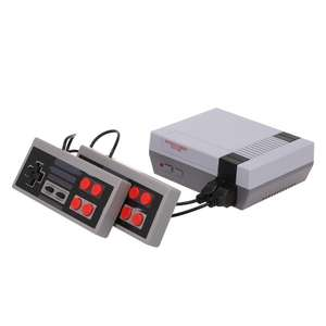 Игровая консоль 8 бит (игры 620 шт.) за 15.29$
