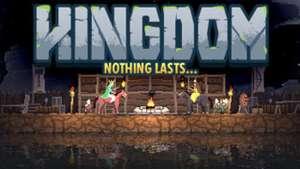 """Бесплатная игра в Steam """"Kingdom: Classic"""""""