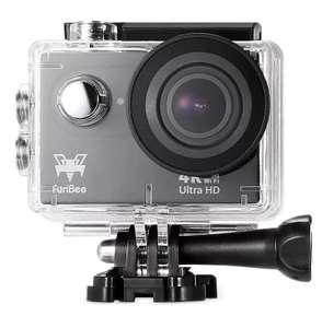 Экшн камера Furibee H9R 4K
