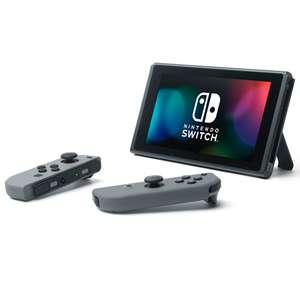 Nintendo Switch Серая (а также другие версии)