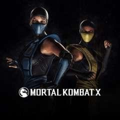 [PS4 / XBOX One] Набор DLC для Mortal Kombat X бесплатно