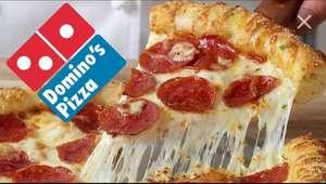 -37% на пиццу в Доминос