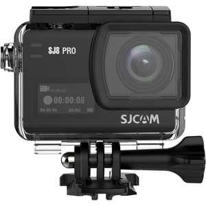 Горячая скидка на годную экшн-камеру SJCAM SJ8 Pro