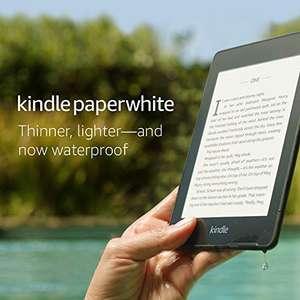 Эл.книга Amazon Kindle Paperwhite 2018 за 90$+доставка