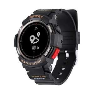 Cмарт часы NO.1 F6