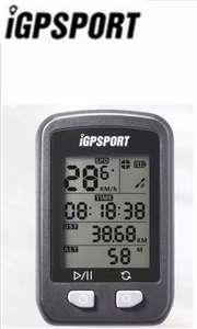 Велокомпьютер IGPSPORT IGS20E