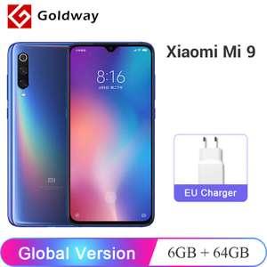 Xiaomi Mi 9 6+64 ГБ (Глобальная версия)