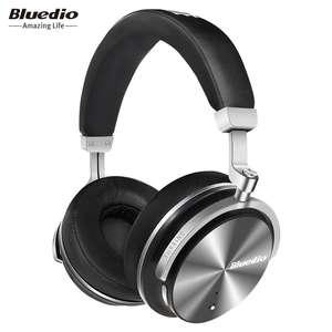 Беспроводные наушники Bluedio T4S