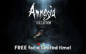 Раздача Amnesia Collection