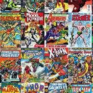 Бесплатные комиксы каждый месяц на comiXology [ENG]
