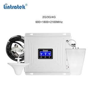 Усилитель сотовой связи Lintratek KW20C-GDW за 76$
