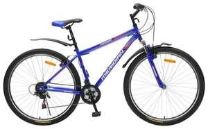"""Горный (MTB) велосипед Top Gear Meridian 210 (ВН29001) 18"""""""