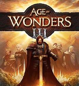 Age of Wonders III бесплатно в Steam