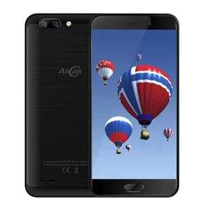 Смартфон ALLCALL Atom 4G. 2GB RAM 16GB ROM 2.0MP + 8.0MP