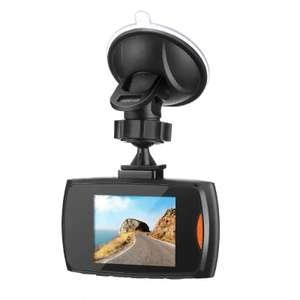Full HD видеорегистрато