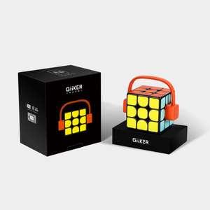 Xiaomi Giiker - умный Кубик Рубика