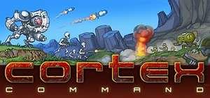 Cortex Command БЕСПЛАТНО