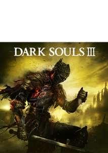 Полное издание Dark Souls III