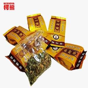 Набор чая (6 пакетов-пробников) за $0.99
