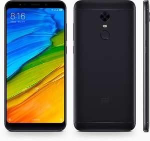 Xiaomi Redmi 5 Plus 3+32Гб