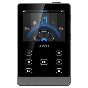Плеер JWD JWM-107 16GB hifi за 47.49$