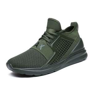 Дышащие мужские кроссовки за $19.99