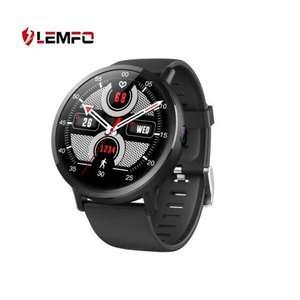 Умные часы LEMFO LEM X 4G ($145.99)